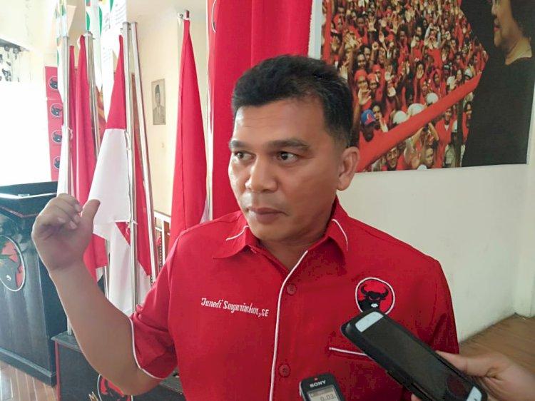 PDIP Jambi Ingin Jadi Pemenang Pilgub 2020, Begini Strategi Mereka!