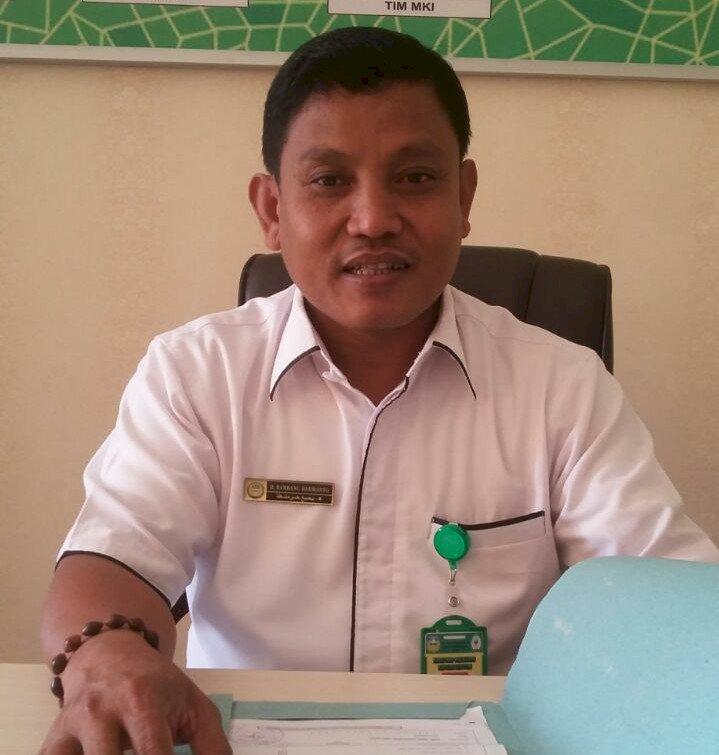 Ubah Mindset Masyarakat, IKM RSUD Sarolangun Chatib Quswain Naik