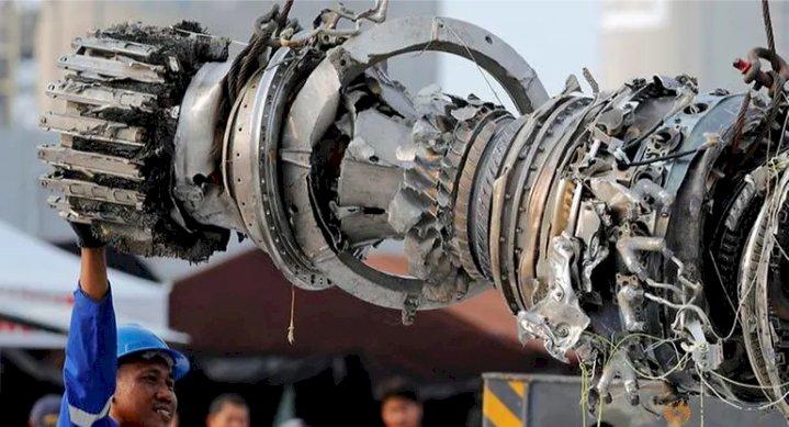 Investigator Indonesia Temukan Cacat Desain 737 MAX dalam Kecelakaan Lion Air