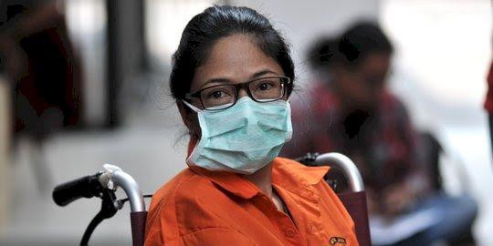 Putri Sri Bintang Pamungkas Ditangkap Terkait Narkoba