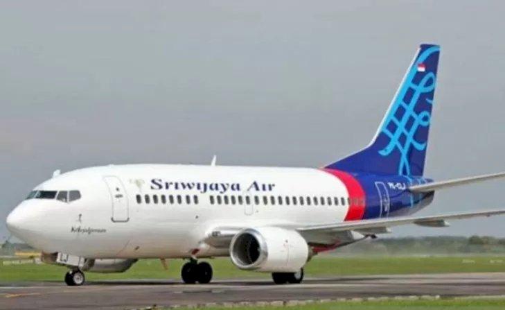 Sriwijaya Air Nunggak Perawatan Pesawat Rp800 Miliar ke Garuda