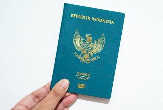 Daftar Paspor Terhebat di Dunia, Indonesia Hanya Posisi Segini...