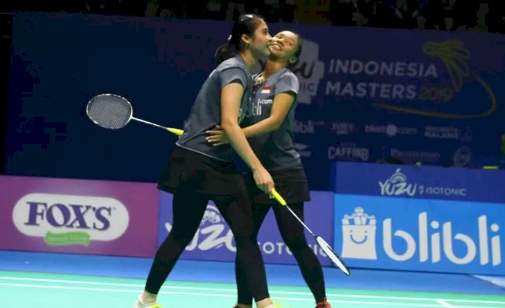 Jadwal Final Indonesia Masters 2019