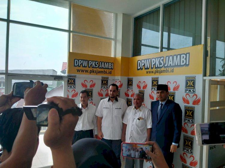 PKS Bantah Tolak Jefri Amas, Rudi Wijaya: Hanya Miss Komunikasi Saja