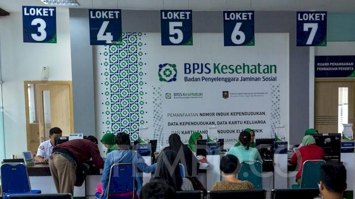 Siap-siap! Tak Bayar Iuran BPJS Bakal Dipersulit Ajukan Kredit, SIM & Paspor
