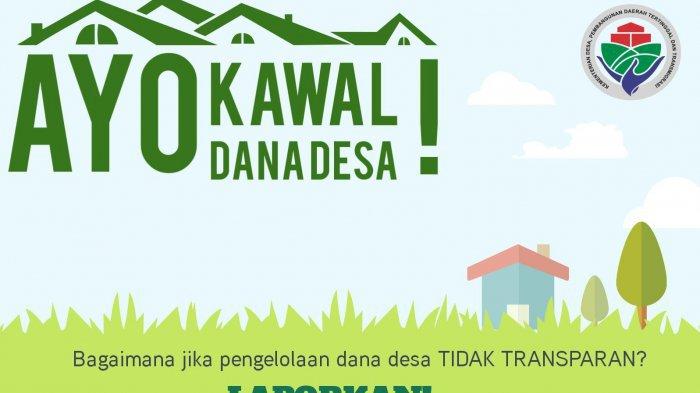 Temuan DD Bukit Pelawan Sarolangun, Wabup: Sudah Dibina dan Tetap Tak Patuh Lanjut Proses Hukum