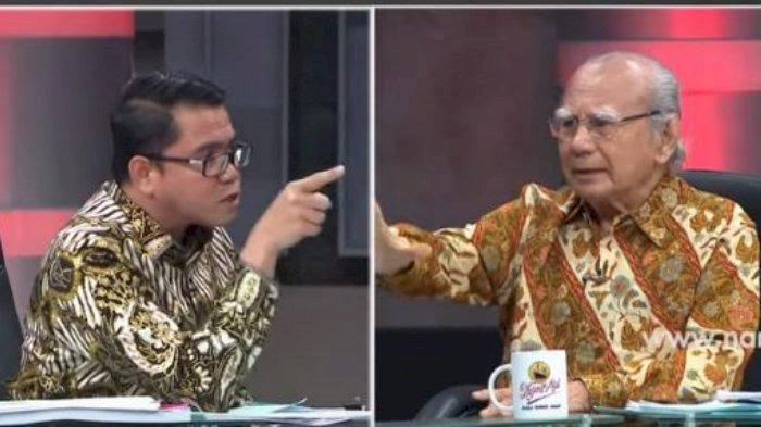 Netizen Bully Habis-habisan Arteria Dahlan di Twitter, Gegara Tak Sopan dengan Profesor Emil Salim