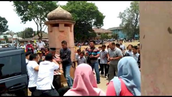 Wiranto Ditusuk Abu Rara, Menteri Pertanian: Saya Prihatin Saya Prihatin, Mendagri: Sudah Stabil