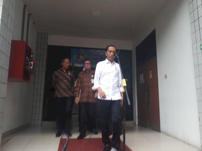 LIPI: Penusukan Wiranto