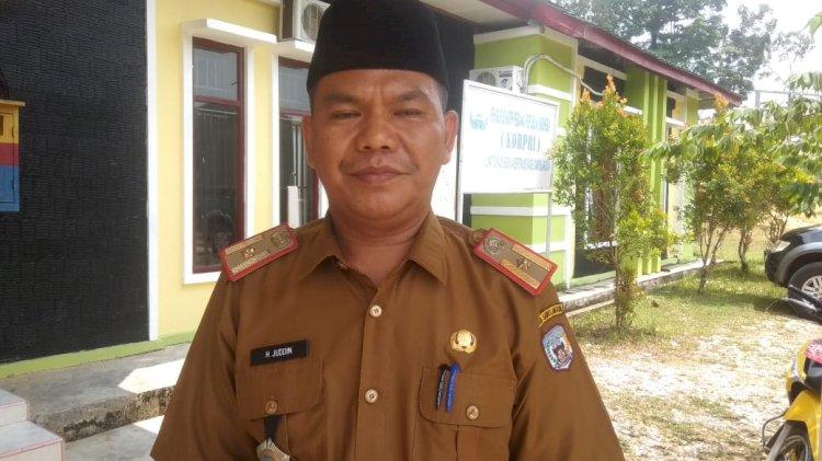 Dinas Sosial Sarolangun Keluarkan Ratusan Warga dari Penerima Program PKH