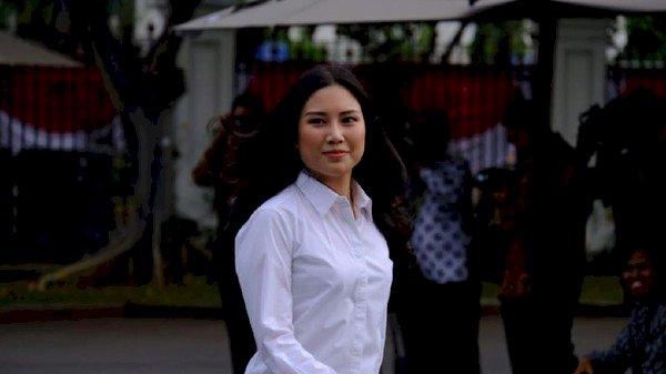 Angela Tanoesoedibjo Jadi Wamen Pariwisata & Ekraf, Begini Sepak Terjangnya...