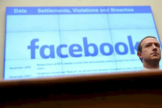 Facebook News diuji coba di Amerika Serikat