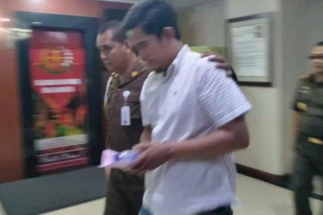 Rugikan Negara Rp4,4 miliar, Kejati Jakarta Tahan Mantan Bos Kredit BRI KCP Tomang