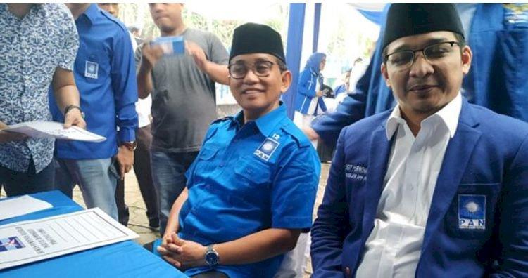 Manuver Ketua PAN Bakri Jegal Kekuatan Al Haris yang Didukung Empat Bupati?