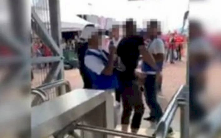Ditegur Tendang Pagar, WNI Ini Pukul Petugas di Sepang Sirkuit Malaysia