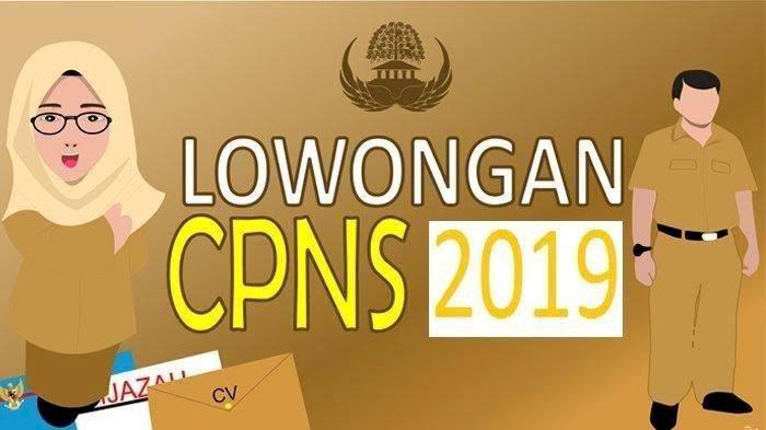 BREAKING NEWS!! Pemkab Bungo Buka Lowongan CPNS 2019, Cek Disini Lengkapnya...