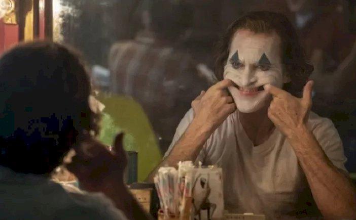 """Terjawab Sudah!, Joker Tidak Bunuh """"Kekasihnya"""""""