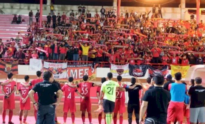 Mampukah Squad Kabau Sirah, Semen Padang FC Bertahan di Liga 1?