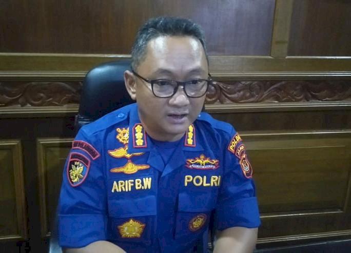 Antisipasi Banjir, Dit Polair Polda Jambi Siagakan 17 Unit Kapal