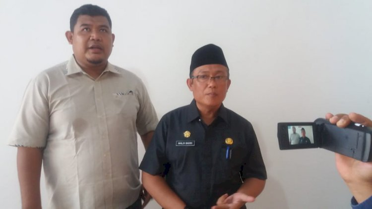 Ditinggal Endang Abdul Nasir, Jabatan Kadishub Dilelang