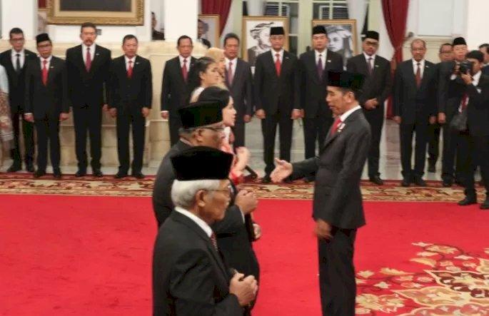 Enam Pahlawan Nasional, dari Wartawati, Tokoh Muhammadiyah hingga Rektor Pertama UGM