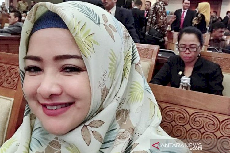 Anggota DPR: Indonesia Perlu 84,5 Tahun Samai Global Hunger Index Negara Maju