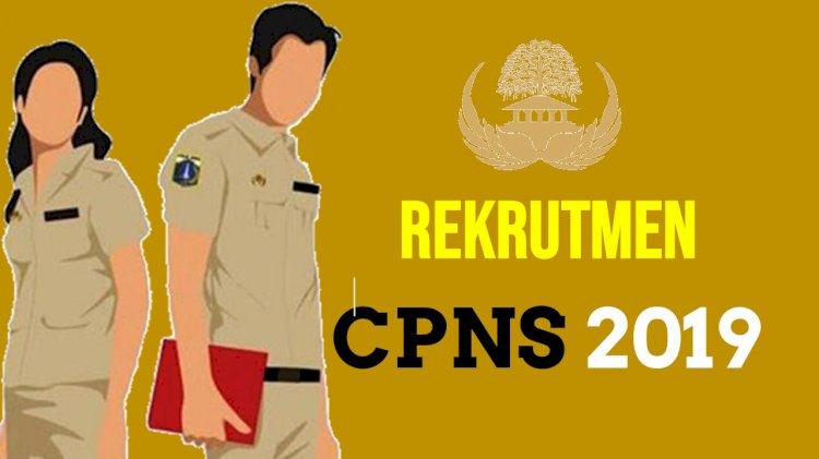 Tanjabbar Buka 173 Lowongan CPNS, Download Disini Formasi & Persyaratan Pendaftaran