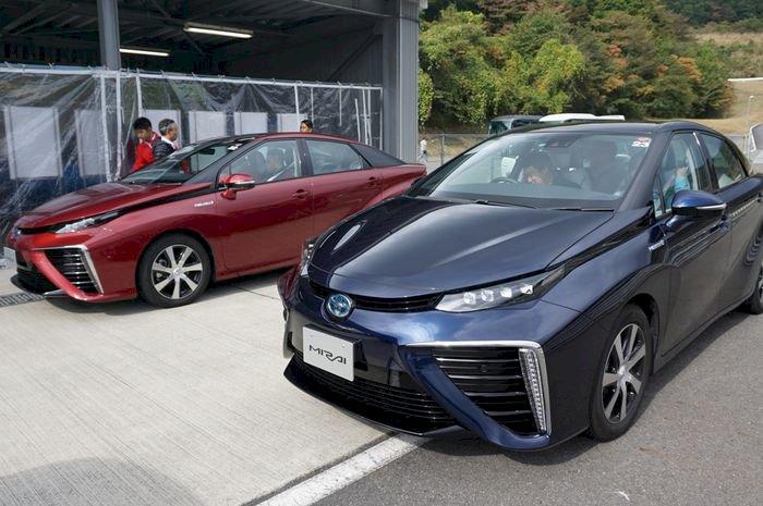 Selain SUV, Mobil Ini yang akan Jadi Tren 2020 di Indonesia