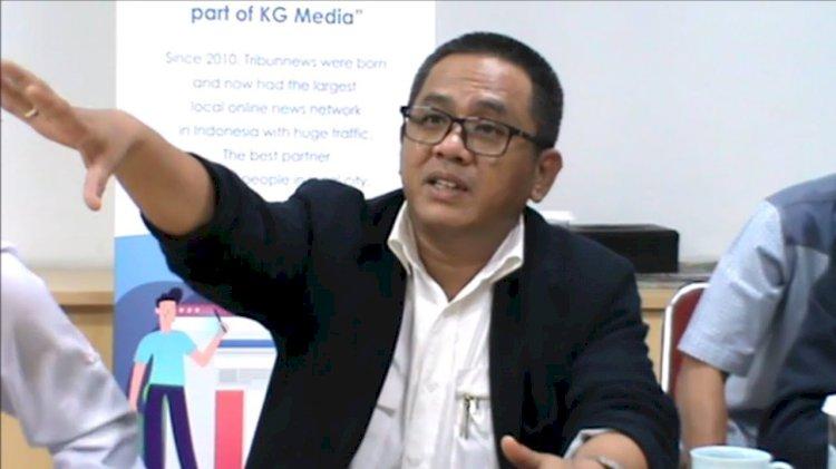 Anak Wapres Maruf Buat Kegiatan Religius Music Goes To Campus