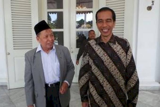 Soal Sukmawati Bandingkan Nabi Muhammad dengan Sukarno, Hamzah Haz: Hati-hati Berbicara