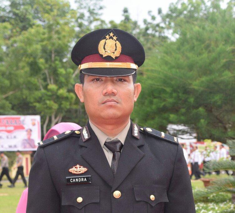 Tipu Warga Hingga Ratusan Juta, DPO Polres Muarojambi Berhasil Ditangkap