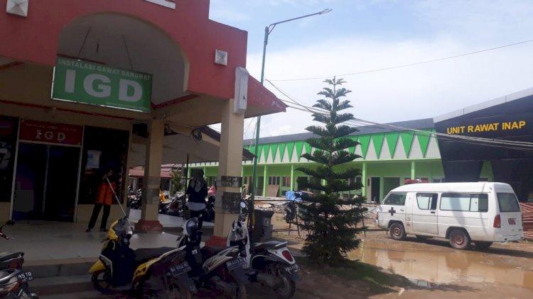 Kekurangan Kamar, Pasien DBD di Tanjab Barat Dirujuk ke Jambi