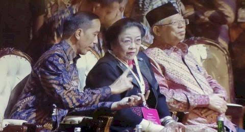 Jokowi Kritik Uni Eropa soal Isu Sawit yang Tak Ramah Lingkungan