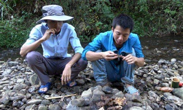 Tikus Makanan Populer di China, Gegara Viral di YouTube