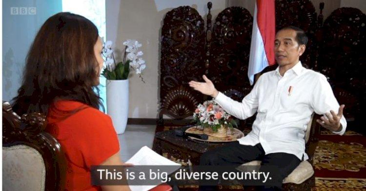Media Asing Nilai Jokowi Kini Sosok Pragmatis, Pengamat: Dari Dulu Pragmatis!
