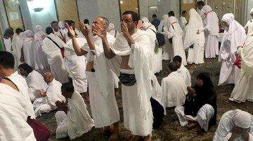 Terharu! Ratusan Jemaah dari Indonesia Akhirnya Diizinkan Jalankan Ibadah Umroh