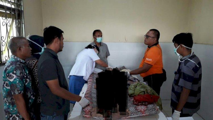 Breaking News!!! Tahanan Cabul Tewas di Lapas Bangko