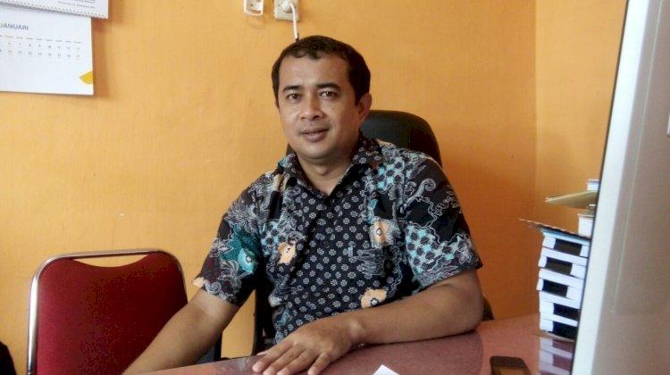 KPU Merangin Pastikan Pelantikan PPS Ditunda