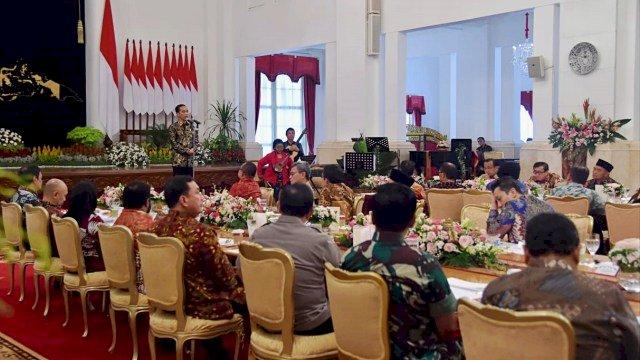 Ibunda Presiden Jokowi Wafat, Menteri Diminta Tak Melayat ke Solo