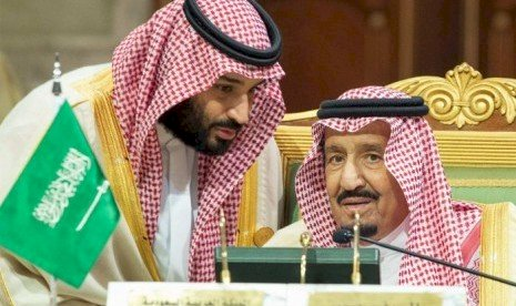 Raja Arab Saudi Perintahkan Mekkah, Madinah & Riyadh Lockdown