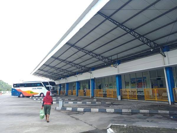 Duh Sopir Bus Wonogiri-Bogor Ini Terinfeksi COVID-19